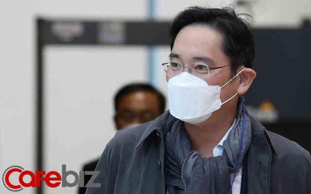 Samsung ra sao sau khi chủ tịch Lee Kun-hee qua đời?