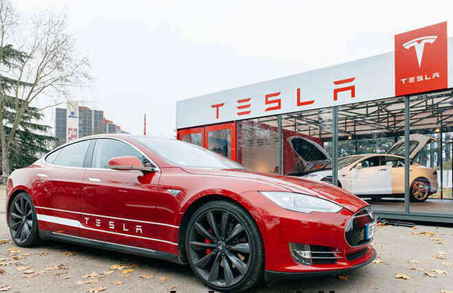 Tesla bất ngờ phải thu hồi gần 50.000 xe tại Trung Quốc, hoạt động kinh doanh bị cản trở, cổ phiếu rớt giá