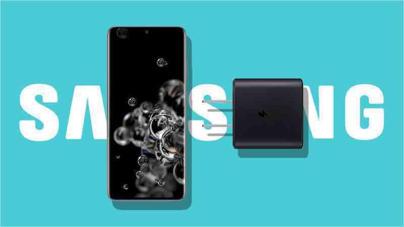 Nối gót Apple, Samsung có thể loại bỏ sạc và tai nghe trên Galaxy S21