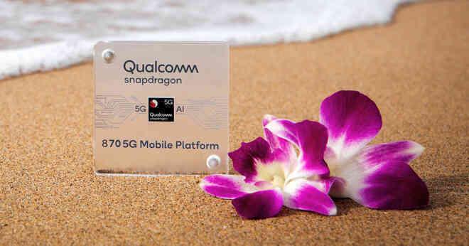 OPPO sắp ra mắt flagship dùng chip Snapdragon 870