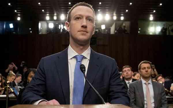 Facebook đạt hơn 2,7 tỷ người dùng trên toàn cầu