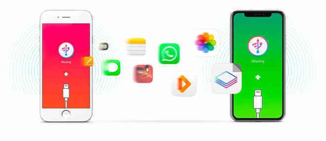 Hướng dẫn sao lưu, khôi phục dữ liệu ứng dụng trên iPhone và iPad