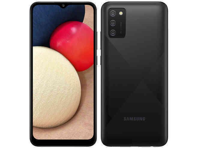 Samsung ra mắt Galaxy A12 và Galaxy A02s: Màn hình 6.5 inch, pin 5000mAh, giá từ 4.1 triệu đồng - Ảnh 3.