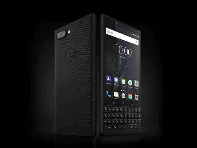 Blackberry: Kiêu ngạo, ngoan cố và cái kết - Ảnh 6.