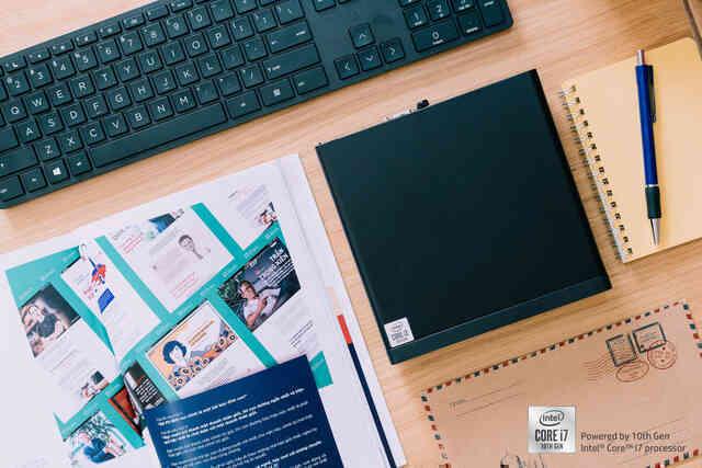 Đánh giá HP Prodesk 400 G6 Desktop Mini: cỗ máy văn phòng nhỏ gọn đầy linh hoạt