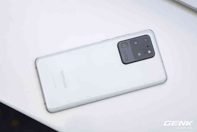 Đánh giá sau 2 tuần chụp ảnh bằng Galaxy Note20 Ultra: Chợt nhận ra chụp tele 5x còn nhiều hơn cả camera chính và góc siêu rộng - Ảnh 2.
