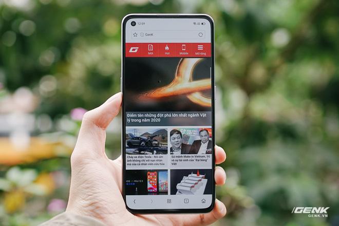 Đánh giá Realme X7 Pro: Smartphone tốt nhất phân khúc giá 8 triệu, nhưng...? - Ảnh 20.