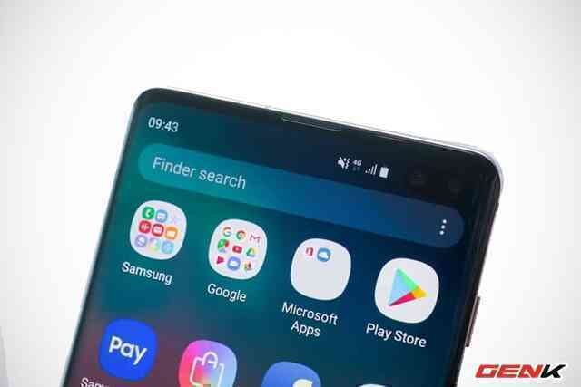 Cách xóa các ứng dụng rác mặc định trên Android mà không cần root thiết bị