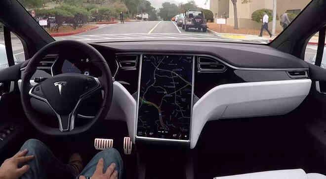 Samsung bất ngờ hợp tác với Tesla sản xuất chip 5nm cho xe tự lái, đe dọa lớn tới vị thế của TSMC