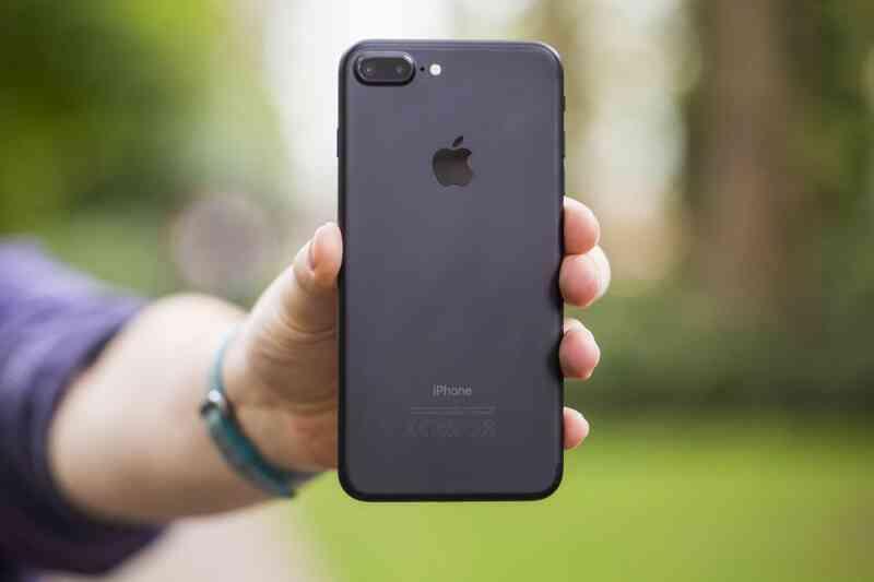 iPhone 7 Plus đã chết tại Việt Nam - 2