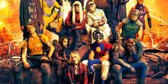 10 bộ phim sci-fi đáng mong chờ nhất năm 2021 theo đánh giá của IMDb - Ảnh 6.
