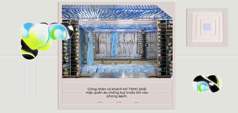 Những câu chuyện ít biết về TSMC - trung tâm của cuộc chạy đua công nghệ bán dẫn toàn cầu - Ảnh 5.