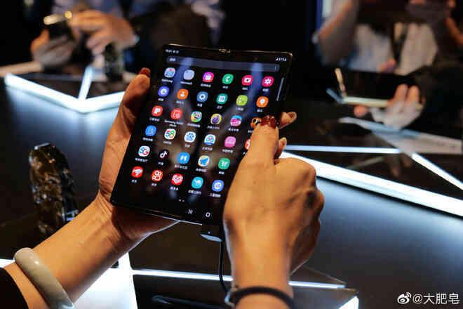 Samsung W22 5G ra mắt: Là Galaxy Z Fold3 đổi tên nhưng chỉ dành cho người dùng Trung Quốc, giá 60 triệu đồng - Ảnh 9.