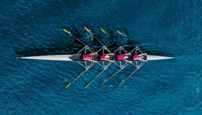 Flow trong teamwork là gì: Tại sao Google mất 10 năm mà vẫn thất bại trong việc tìm ra nó? - Ảnh 3.