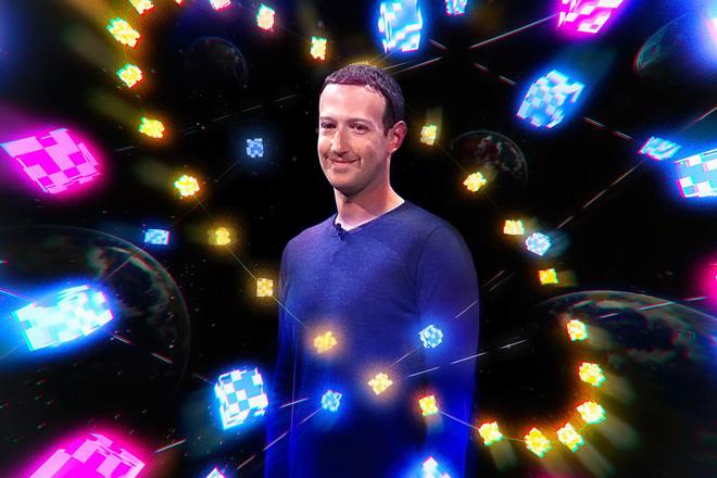 Facebook đang có kế hoạch đổi tên, thoát khỏi cái bóng của một mạng xã hội