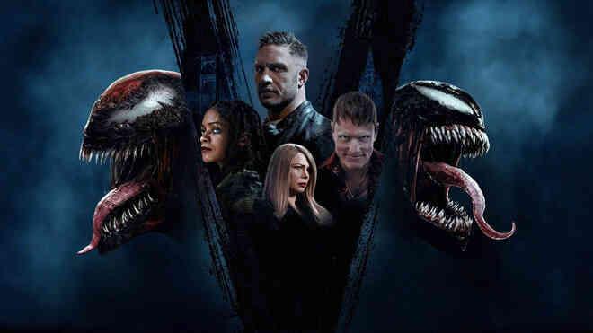 Có gì hay sau những cảnh quay Venom 2: Tom Hardy bí mật đeo earbud khi ghi hình để dù diễn 1 mình vẫn luôn nghe được giọng Venom