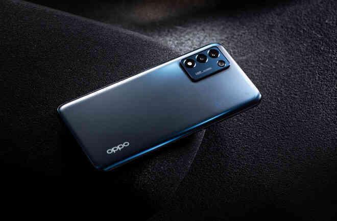 OPPO K9s ra mắt: Màn hình 120Hz, Snapdragon 778G, pin 5000mAh, giá rẻ chỉ từ hơn 5 triệu đồng