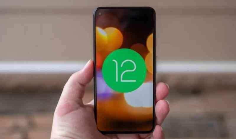 Cách chụp ảnh màn hình cuộn hết trang trên Android 12