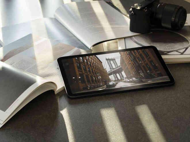 Nokia ra mắt máy tính bảng mới tại VN: Giá 5.9 triệu đồng có màn hình 2K, pin 8200mAh, chạy Android thuần