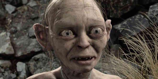 Những sự thật thú vị và cực dị về Gollum, nhân vật độc đáo nhất của Lord of the Rings cũng như nền văn hóa đại chúng thế giới - Ảnh 15.