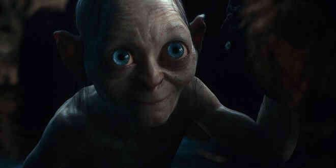Những sự thật thú vị và cực dị về Gollum, nhân vật độc đáo nhất của Lord of the Rings cũng như nền văn hóa đại chúng thế giới - Ảnh 3.
