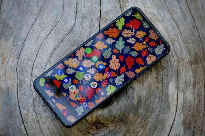 smartphone cao cap Nokia anh 3