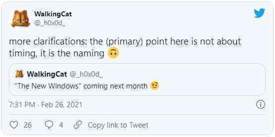 Windows 10X có thể sẽ được ra mắt ngay trong tháng Ba với một cái tên mới
