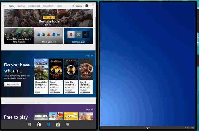 Windows 10X có thể sẽ được ra mắt ngay trong tháng Ba với một cái tên mới - Ảnh 2.