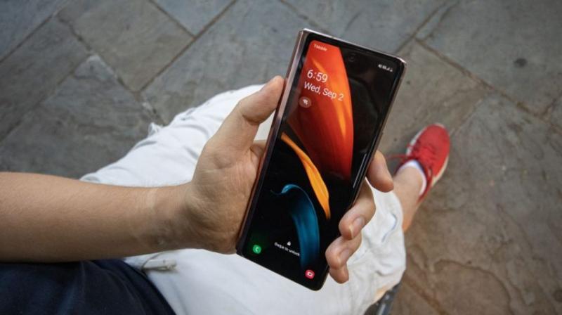 Đánh giá Samsung Galaxy Z Fold 2: Chiếc smartphone màn hình gập đáng mua nhất hiện nay