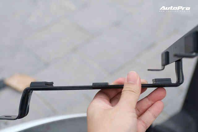 Lột trần VinFast Feliz trong 10 phút, kỹ sư điện đánh giá: Kết cấu đơn giản, dễ sửa, dễ độ nhưng vẫn còn điểm yếu - Ảnh 30.