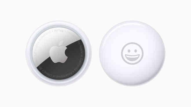 Giá chính hãng các sản phẩm vừa được Apple công bố: AirTag chỉ 790.000 đồng, bán ra từ tháng 6