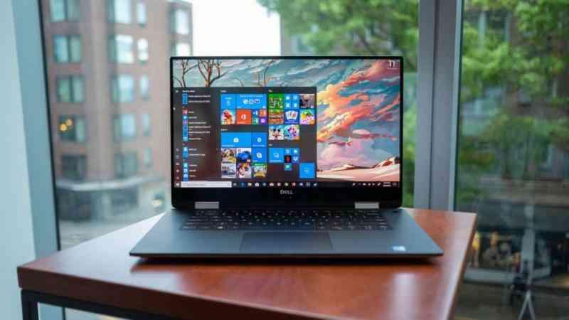 Đánh giá Dell XPS 15 2-in-1: Mạnh mẽ, sang trọng, pin trâu
