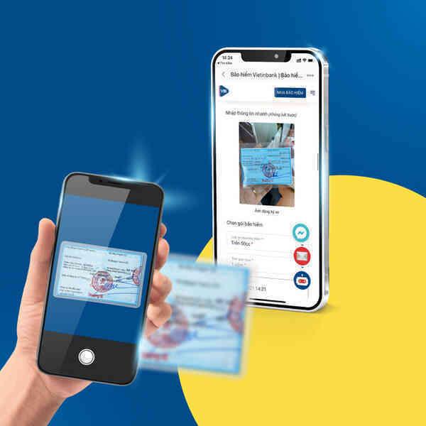 Bảo hiểm VietinBank: Làm giàu trải nghiệm khách hàng bằng công nghệ