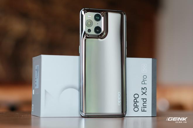 Đánh giá OPPO Find X3 Pro: Smartphone Trung Quốc duy nhất đáng mua trong phân khúc cao cấp! - Ảnh 30.