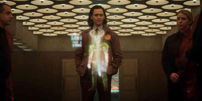 Những biến thể của Loki đã xuất hiện trong MCU: từ hóa thân thành Hulk, biến thành thần Hy Lạp tới VĐV vô địch Tour De France - Ảnh 3.
