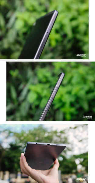 Đánh giá Galaxy Tab A7 Lite: Trở lại với những thứ cơ bản nhất mà vẫn đủ dùng - Ảnh 3.