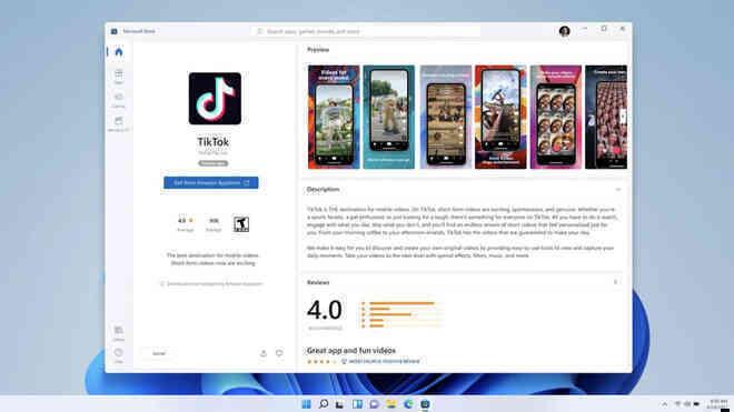 Lộ diện tính năng hấp dẫn nhất trên Windows 11, chạy native ứng dụng Android - Ảnh 2.