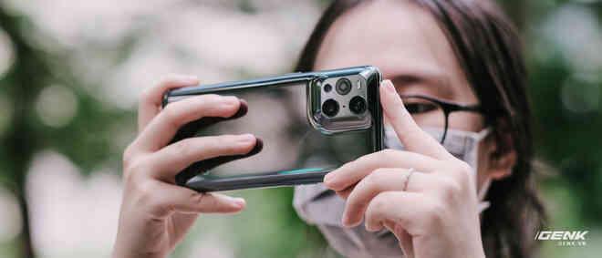 Đánh giá camera OPPO Find X3 Pro: nỗ lực đổi mới với camera hiển vi đầu tiên trên thế giới liệu có thành công? - Ảnh 30.