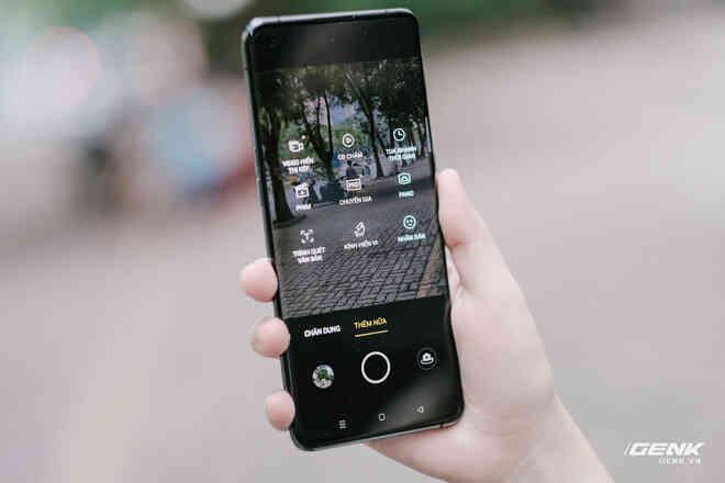 Đánh giá camera OPPO Find X3 Pro: nỗ lực đổi mới với camera hiển vi đầu tiên trên thế giới liệu có thành công? - Ảnh 14.