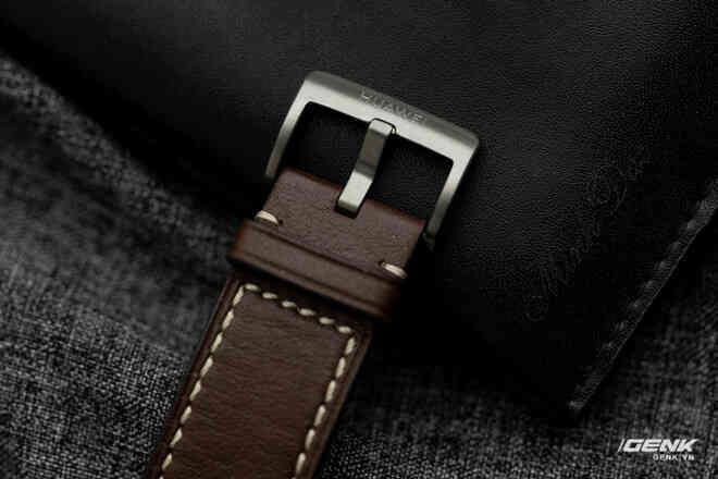 Đánh giá Huawei Watch 3 Pro: Smartwatch dành cho người tay to cả nghĩa đen lẫn nghĩa bóng - Ảnh 8.