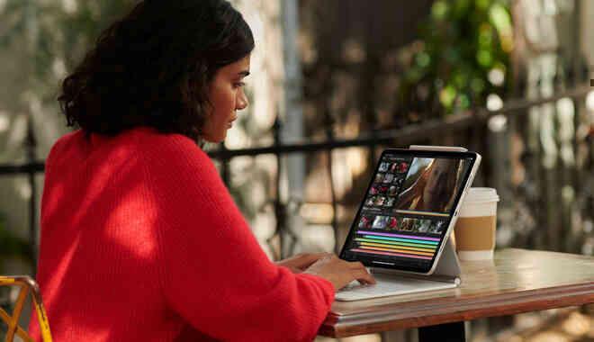 Xin lỗi Samsung, Apple vẫn là ông vua trên thị trường máy tính bảng