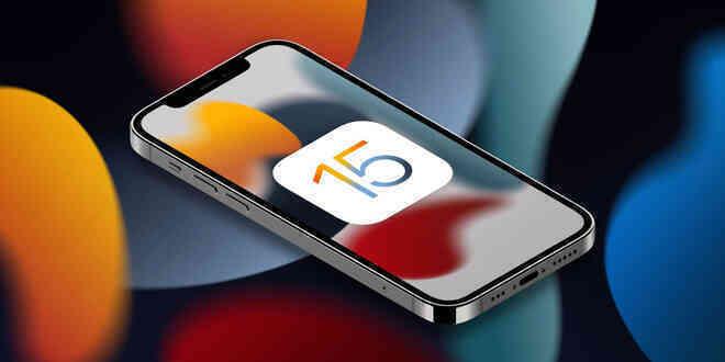 iOS 15 và iPadOS 15 sẽ được phát hành vào ngày 20/9