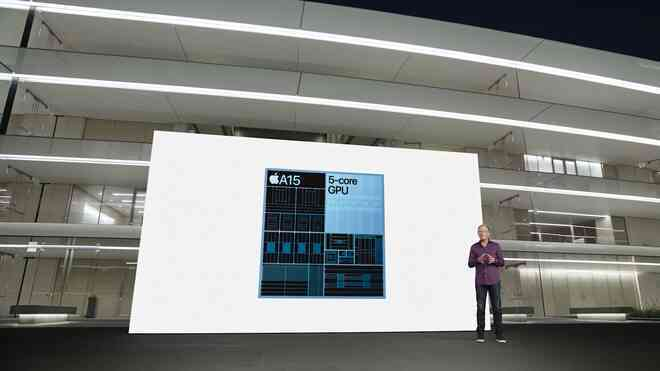 iPhone 13 Pro và iPhone 13 Pro Max chính thức ra mắt: Màn hình ProMotion 120Hz, bộ nhớ trong 1TB, quay video xoá phông, thêm màu xanh Sierra Blue - Ảnh 7.
