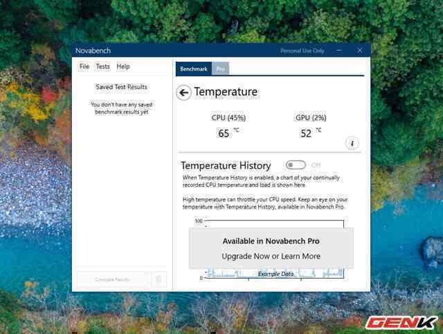 Bạn muốn biết máy tính mình mạnh mẽ đến mức nào? Phần mềm này sẽ trả lời cho bạn - Ảnh 5.