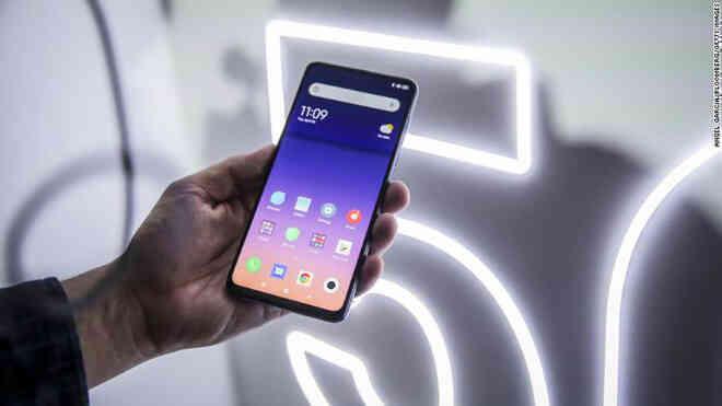Lithuania kêu gọi người dân tuyệt đối không mua smartphone Trung Quốc, cần vứt bỏ ngay nếu đang dùng