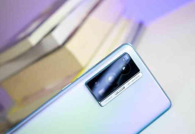 vivo khuấy động thị trường smartphone với flagship X70 Pro - Ảnh 3.
