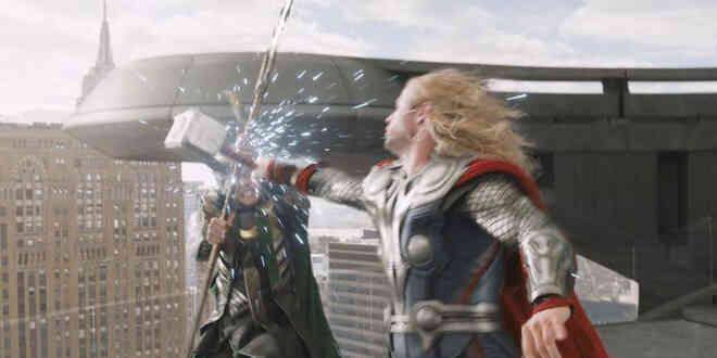 Những chi tiết thú vị trong tập 7 What If...?: Cơ trưởng Thor kéo quân đến Trái Đất để mở tiệc xuyên lục địa, suýt phá hủy cả hành tinh - Ảnh 4.