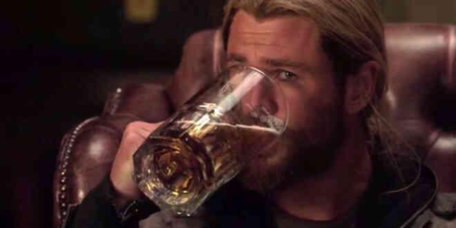 Những chi tiết thú vị trong tập 7 What If...?: Cơ trưởng Thor kéo quân đến Trái Đất để mở tiệc xuyên lục địa, suýt phá hủy cả hành tinh - Ảnh 10.