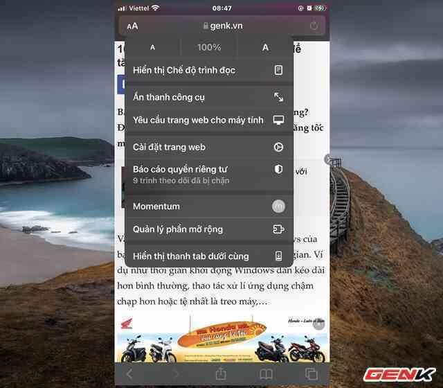 Cách cài đặt thêm tiện ích mở rộng cho Safari trên iOS 15 - Ảnh 10.