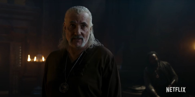 Netflix tung trailer mới cho The Witcher mùa 2: Geralt đại chiến với ma cà rồng, Yennefer trở thành tù binh của Nilfgaard